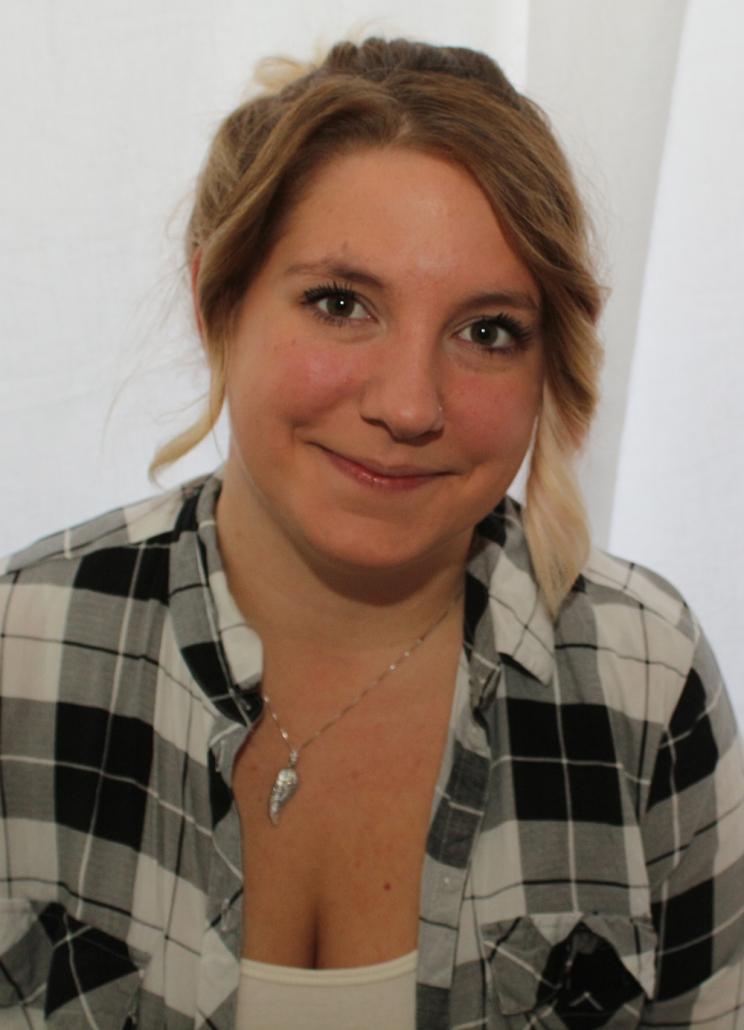 Larissa Sporn